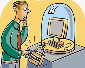 computer-password-cartoon