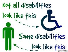 disablity